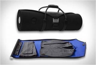 PORTA TERNO ROLLOR SUIT CARRIER