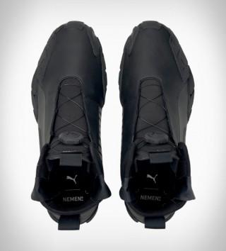 Tênis PUMA x NEMEN Centaur Mid DISC Sneakers - Imagem - 4
