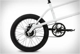 Bicicleta Quinn - Imagem - 3