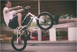 Bicicleta Quinn - Imagem - 5