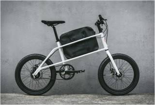 Bicicleta Quinn