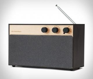 Rádio Bluetooth de Alta Qualidade - R3 DIY Bluetooth Speaker - Imagem - 4