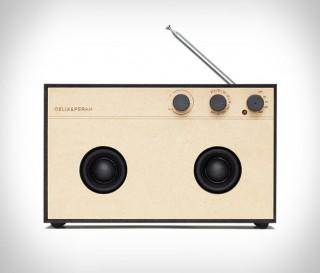 Rádio Bluetooth de Alta Qualidade - R3 DIY Bluetooth Speaker - Imagem - 2