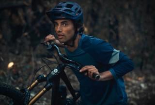 Coleção de Roupa para Ciclismo - RAPHA PERFORMANCE TRAILWEAR