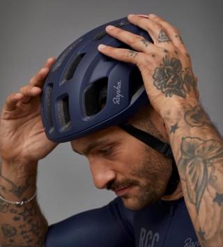 Capacetes de Edição Especial com Tecnologia - Rapha x POC Cycling Helmets - Imagem - 4