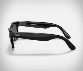 Óculos de Sol Inteligente - Ray-Ban Stories Smart Glasses - Imagem - 4