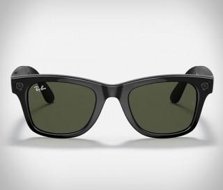 Óculos de Sol Inteligente - Ray-Ban Stories Smart Glasses - Imagem - 2