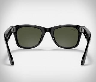 Óculos de Sol Inteligente - Ray-Ban Stories Smart Glasses - Imagem - 5