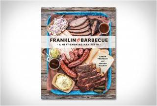 RECEITAS DE CHURRASCO - FRANKLIN BARBECUE