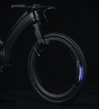 Bicicleta Elétrica - Reevo Hubless E-Bike - Imagem - 2