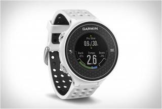 RELÓGIO DE GOLFE - GARMIN APPROACH S6 GOLF WATCH