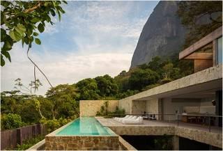 RESIDÊNCIA AL RIO DE JANEIRO