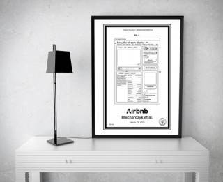 Ilustrações Patentes Retro - Imagem - 3