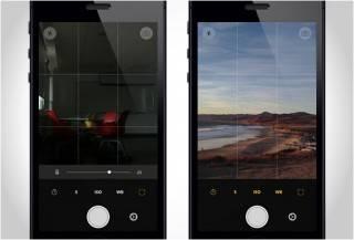 APLICATIVO PARA TIRAR FOTOGRAFIA MANUAL NO IPHONE - REUK