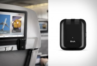 RHA Wireless Flight Adapter