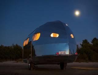 Trailer Campista | Bowlus Road Chief - Imagem - 5