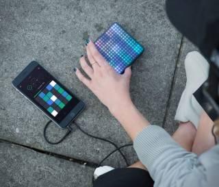 Sistema Modular de Música Roli Blocks - Imagem - 5