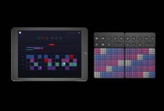 Sistema Modular de Música Roli Blocks