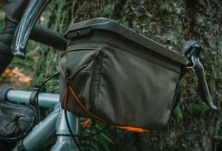 Bolsa para Quadro de Bicicleta
