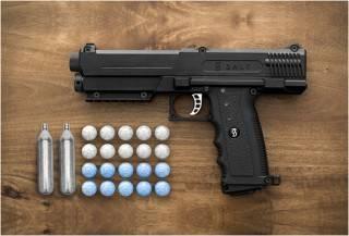 Arma de Defesa Pessoal | Salt