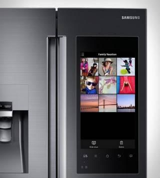 Refrigerador Family Hub Samsung - Imagem - 3