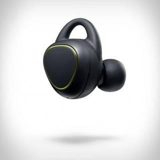 Fones de Ouvido Samsung IconX Sem Fio Fitness - Imagem - 3
