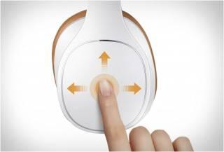 HEADPHONES SEM FIOS - SAMSUNG LEVEL-OVER - Imagem - 3