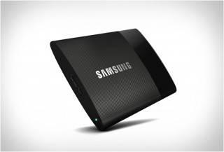 DISCO PORTÁTIL SAMSUNG SSD T1