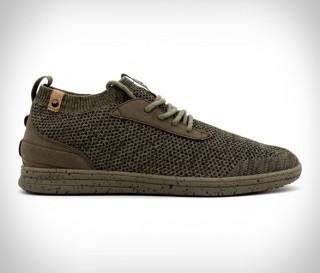 Sapatos ecológicos SAOLA - Imagem - 4