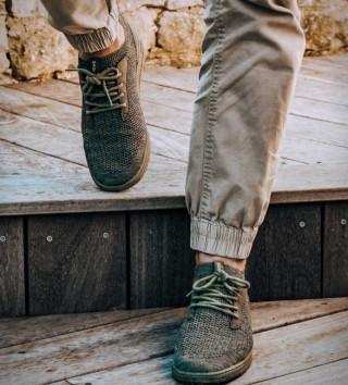 Sapatos ecológicos SAOLA - Imagem - 2