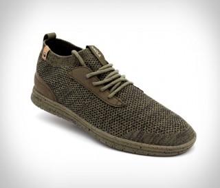 Sapatos ecológicos SAOLA - Imagem - 5