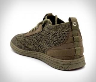 Sapatos ecológicos SAOLA - Imagem - 3