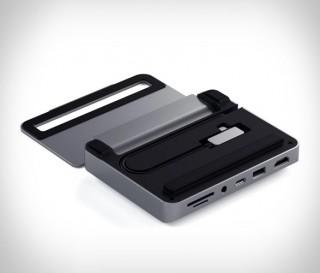 Satechi iPad Pro Hub - Imagem - 5