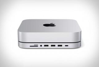 Novo Hub para o Mac Mini M1 da Apple