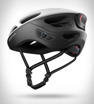 Capacete de bicicleta inteligente Sena - Imagem - 4