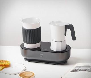 Mini Cafeteira SEVEN & ME - Imagem - 2