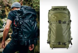 Bolsa Shimoda Action X Camera Bags