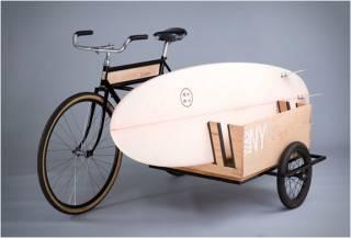 Sidecar para Bicicletas - Imagem - 4
