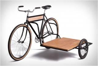 Sidecar para Bicicletas