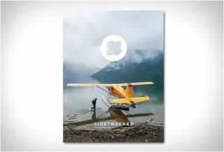 Revista Sidetracked Expedições pelo Mundo