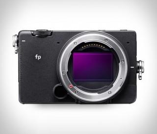 Câmera SIGMA fp Mirrorless Digital Camera - Imagem - 4