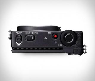 Câmera SIGMA fp Mirrorless Digital Camera - Imagem - 2
