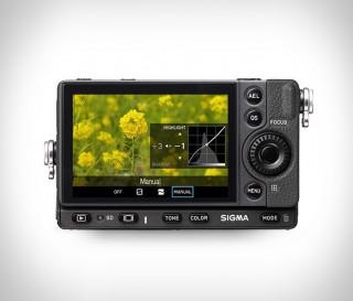 Câmera SIGMA fp Mirrorless Digital Camera - Imagem - 5