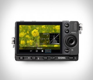 Câmera SIGMA fp Mirrorless Digital Camera - Imagem - 3