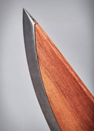 Faca de Madeira Chef SKID - Imagem - 3