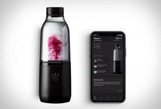 LifeFuels Smart Nutrition Bottle