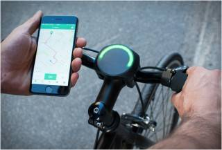 Dispositivo Inteligente - SmartHalo