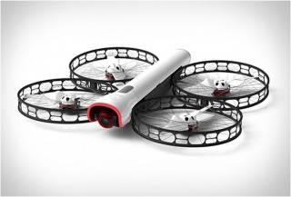 Drone com Câmera Voadora