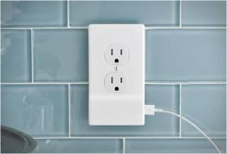 TOMADA DE ENERGIA COM USB - SNAPPOWER CHARGER - Imagem - 3