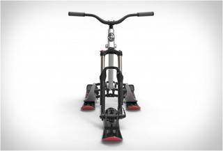 Snogo   Bicicleta para Esquiar - Imagem - 4